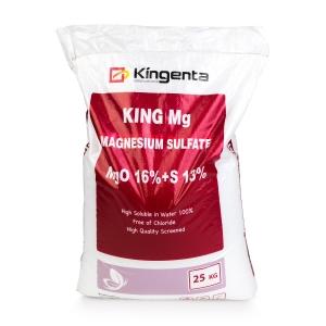 King Mg *